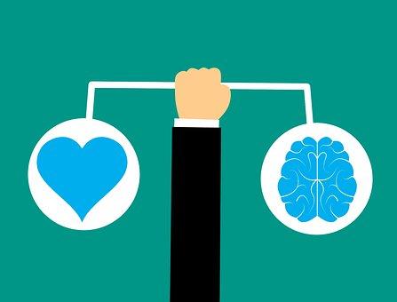 hart-hersenen